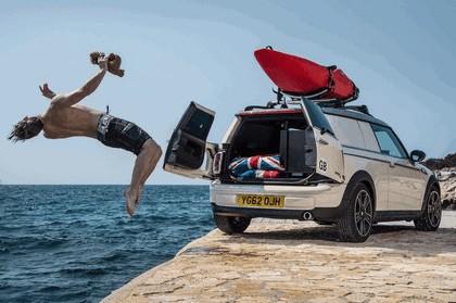 2013 Mini Clubvan Cooper Camper 56