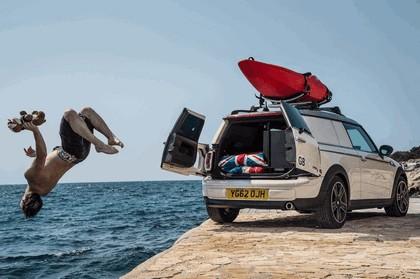 2013 Mini Clubvan Cooper Camper 57
