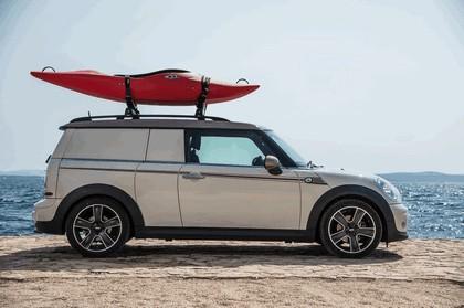 2013 Mini Clubvan Cooper Camper 62