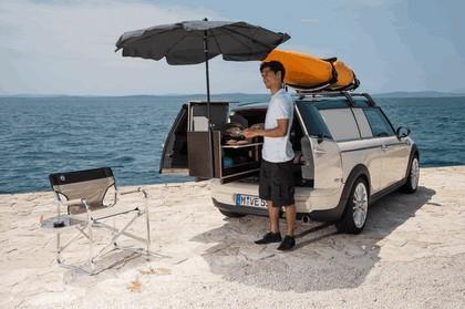 2013 Mini Clubvan Cooper Camper 65