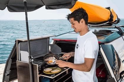 2013 Mini Clubvan Cooper Camper 69