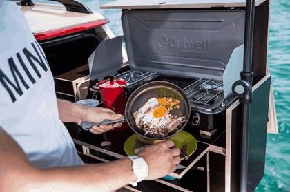 2013 Mini Clubvan Cooper Camper 73