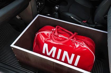 2013 Mini Clubvan Cooper Camper 74