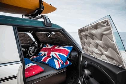 2013 Mini Clubvan Cooper Camper 75