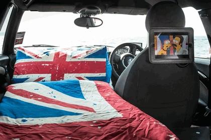 2013 Mini Clubvan Cooper Camper 78