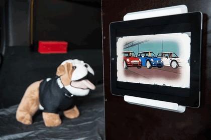 2013 Mini Clubvan Cooper Camper 83