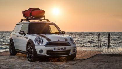2013 Mini Clubvan Cooper Camper 3