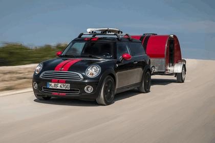 2013 Mini Clubman Cowley Caravan 1
