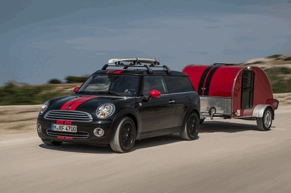 2013 Mini Clubman Cowley Caravan 3