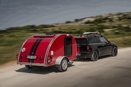 2013 Mini Clubman Cowley Caravan 6