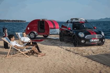 2013 Mini Clubman Cowley Caravan 8