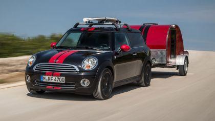 2013 Mini Clubman Cowley Caravan 2