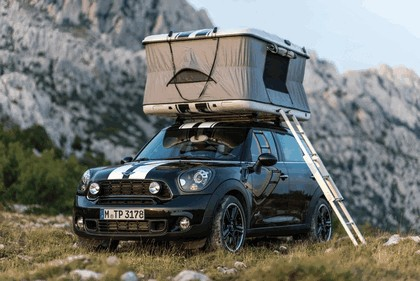 2013 Mini Countryman Cooper S ALL4 Camp 1