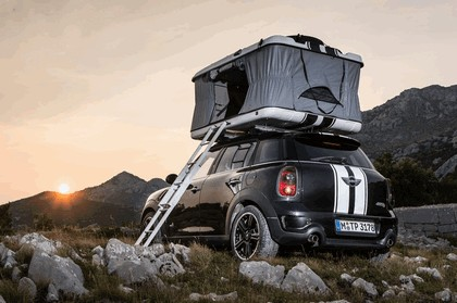 2013 Mini Countryman Cooper S ALL4 Camp 3