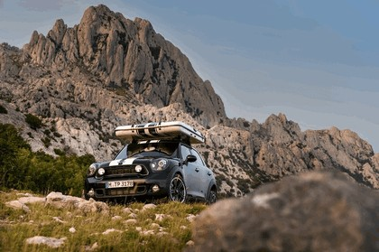 2013 Mini Countryman Cooper S ALL4 Camp 4