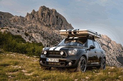 2013 Mini Countryman Cooper S ALL4 Camp 5