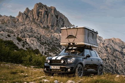2013 Mini Countryman Cooper S ALL4 Camp 6