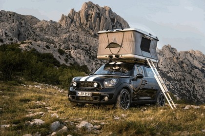 2013 Mini Countryman Cooper S ALL4 Camp 7