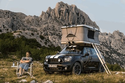2013 Mini Countryman Cooper S ALL4 Camp 8
