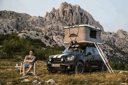 2013 Mini Countryman Cooper S ALL4 Camp 9