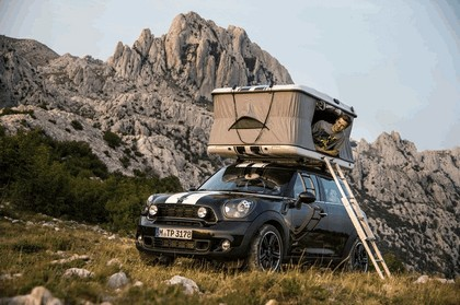 2013 Mini Countryman Cooper S ALL4 Camp 10