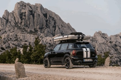 2013 Mini Countryman Cooper S ALL4 Camp 11
