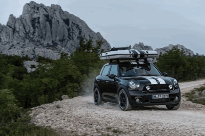 2013 Mini Countryman Cooper S ALL4 Camp 16