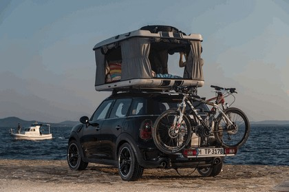 2013 Mini Countryman Cooper S ALL4 Camp 20