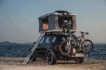 2013 Mini Countryman Cooper S ALL4 Camp 22