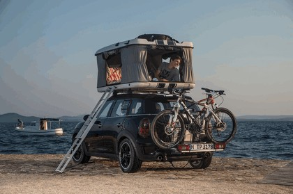 2013 Mini Countryman Cooper S ALL4 Camp 23