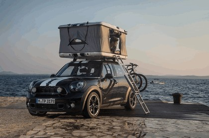 2013 Mini Countryman Cooper S ALL4 Camp 25