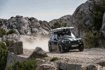 2013 Mini Countryman Cooper S ALL4 Camp 35