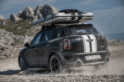 2013 Mini Countryman Cooper S ALL4 Camp 39