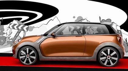 2013 Mini Vision concept 2