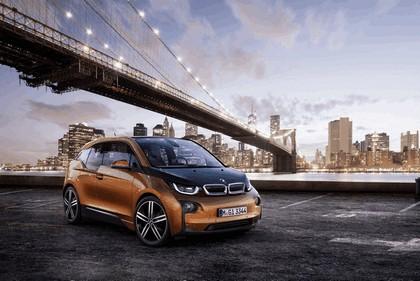 2013 BMW i3 7