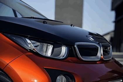 2013 BMW i3 12