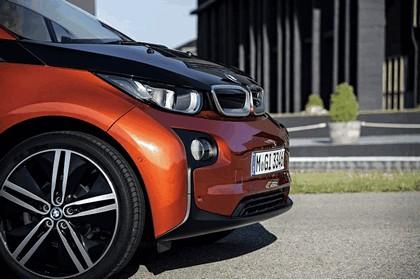 2013 BMW i3 13