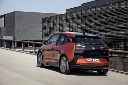 2013 BMW i3 16