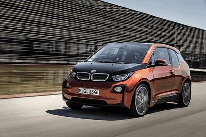 2013 BMW i3 17