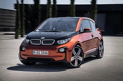 2013 BMW i3 18