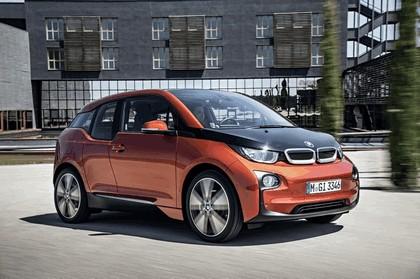 2013 BMW i3 19