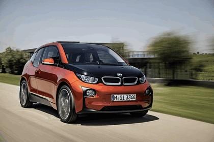 2013 BMW i3 20