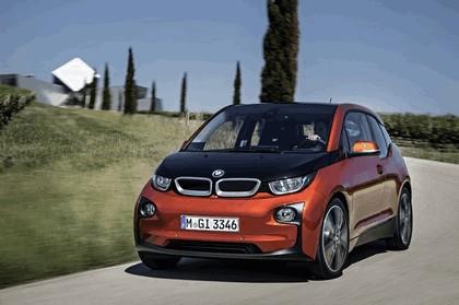 2013 BMW i3 22