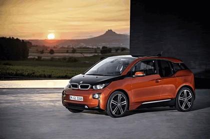 2013 BMW i3 24
