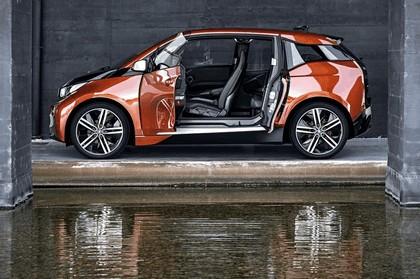 2013 BMW i3 26