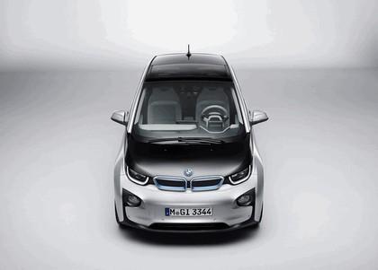 2013 BMW i3 29