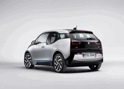 2013 BMW i3 30