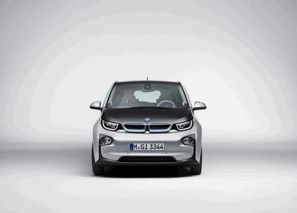 2013 BMW i3 31