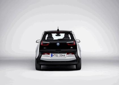 2013 BMW i3 32