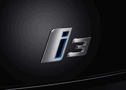 2013 BMW i3 33